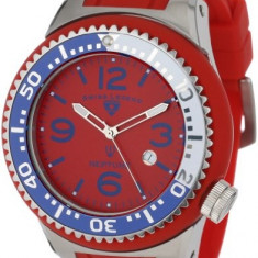Swiss Legend Men's 21818S-B-DP Neptune | 100% original, import SUA, 10 zile lucratoare a12107 - Ceas barbatesc Swiss Legend, Sport, Quartz