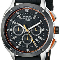 Pulsar Men's PT3515 On The | 100% original, import SUA, 10 zile lucratoare a12107 - Ceas barbatesc Pulsar, Quartz