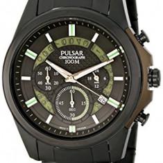 Pulsar Men's PT3523 On The | 100% original, import SUA, 10 zile lucratoare a12107 - Ceas barbatesc Pulsar, Quartz