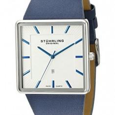 Stuhrling Original Men's 342 3315C2 | 100% original, import SUA, 10 zile lucratoare a12107 - Ceas barbatesc Stuhrling, Quartz