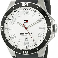 Tommy Hilfiger Men's 1790863 Sport | 100% original, import SUA, 10 zile lucratoare a12107 - Ceas barbatesc Tommy Hilfiger, Quartz