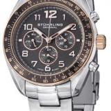 Stuhrling Original Men's 814 03 | 100% original, import SUA, 10 zile lucratoare a12107 - Ceas barbatesc Stuhrling, Quartz