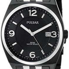 Pulsar Men's PS9281 Easy Style | 100% original, import SUA, 10 zile lucratoare a12107 - Ceas barbatesc Pulsar, Quartz