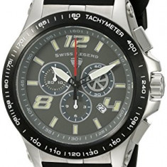 Swiss Legend Men's 10040-014-BB Sprint | 100% original, import SUA, 10 zile lucratoare a12107 - Ceas barbatesc Swiss Legend, Quartz