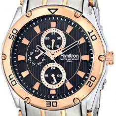 Armitron Men's 20 4957BKTR Multi-Function   100% original, import SUA, 10 zile lucratoare a12107 - Ceas barbatesc Armitron, Elegant