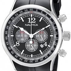 Nautica Men's N13530G NSR 01 | 100% original, import SUA, 10 zile lucratoare a12107 - Ceas barbatesc Nautica, Quartz