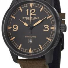 Stuhrling Original Men's 1129Q 03 | 100% original, import SUA, 10 zile lucratoare a12107 - Ceas barbatesc Stuhrling, Quartz