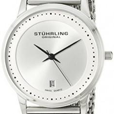 Stuhrling Original Men's 734GM 01 | 100% original, import SUA, 10 zile lucratoare a12107 - Ceas barbatesc Stuhrling, Quartz