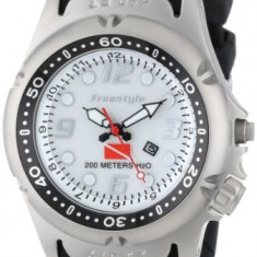 Freestyle Men's 101948 Dive Triple | 100% original, import SUA, 10 zile lucratoare a12107 - Ceas barbatesc Freestyle, Quartz