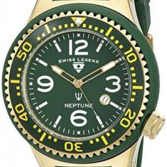 Swiss Legend Men's 21818S-F-GBP Neptune   100% original, import SUA, 10 zile lucratoare a12107 - Ceas barbatesc Swiss Legend, Quartz