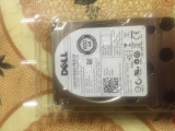 Hdd SAS Dell 2.5 600GB 10k Rpm, 500-999 GB, Western Digital