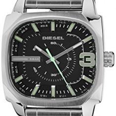 Diesel Men's DZ1651 Shifter Stainless | 100% original, import SUA, 10 zile lucratoare a12107 - Ceas barbatesc Diesel, Quartz