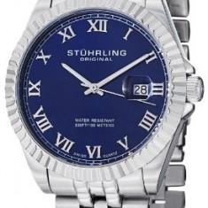 Stuhrling Original Men's 599G 03 | 100% original, import SUA, 10 zile lucratoare a12107 - Ceas barbatesc Stuhrling, Quartz
