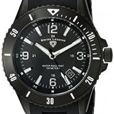 Swiss Legend Men's 93608-BB-11 Luminoso | 100% original, import SUA, 10 zile lucratoare a12107 - Ceas barbatesc Swiss Legend, Quartz