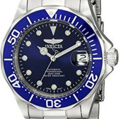 Invicta Men's 17040 Pro Diver | 100% original, import SUA, 10 zile lucratoare a12107 - Ceas barbatesc Invicta, Casual, Mecanic-Automatic