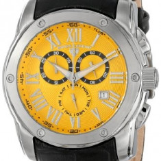 Swiss Legend Men's 10005-07 Traveler | 100% original, import SUA, 10 zile lucratoare a12107 - Ceas barbatesc Swiss Legend, Quartz