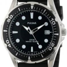 Pulsar Men's PXH227 Sport Watch | 100% original, import SUA, 10 zile lucratoare a12107 - Ceas barbatesc Pulsar, Quartz