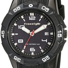 Freestyle Men's FS80936 The Kampus | 100% original, import SUA, 10 zile lucratoare a12107 - Ceas barbatesc Freestyle, Quartz