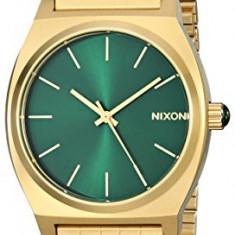 Nixon Men's A0451919 Time Teller | 100% original, import SUA, 10 zile lucratoare a12107 - Ceas barbatesc Nixon, Quartz