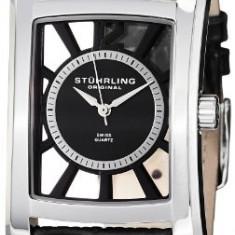 Stuhrling Original Men's 144D 33151 | 100% original, import SUA, 10 zile lucratoare a12107 - Ceas barbatesc Stuhrling, Quartz