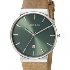 Skagen Men's SKW6183 Analog Display | 100% original, import SUA, 10 zile lucratoare a12107 - Ceas barbatesc Skagen, Quartz