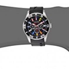 Nautica Men's N12626G NST 07 | 100% original, import SUA, 10 zile lucratoare a12107 - Ceas barbatesc Nautica, Quartz