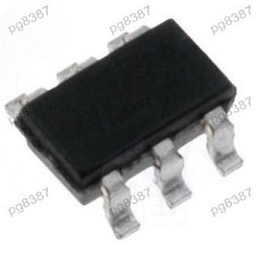 Circuit integrat SCT2001ASIG, driver LED - 002457