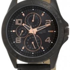 Armitron Men's 20 4727BKTRTI Black | 100% original, import SUA, 10 zile lucratoare a12107 - Ceas barbatesc Armitron, Quartz