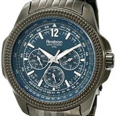 Armitron Men's 20 4955NVDG Multi-Function | 100% original, import SUA, 10 zile lucratoare a12107 - Ceas barbatesc Armitron, Quartz