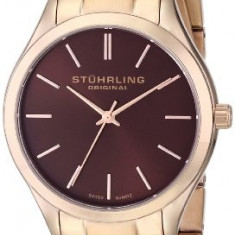 Stuhrling Original Unisex 884 03 Classic | 100% original, import SUA, 10 zile lucratoare af22508 - Ceas dama