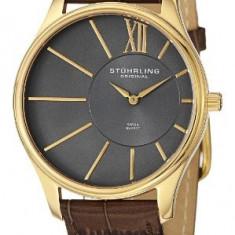 Stuhrling Original Men's 553 3335K54   100% original, import SUA, 10 zile lucratoare a12107 - Ceas barbatesc Stuhrling, Quartz