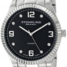 Stuhrling Original Men's 607G 02 | 100% original, import SUA, 10 zile lucratoare a12107 - Ceas barbatesc Stuhrling, Quartz