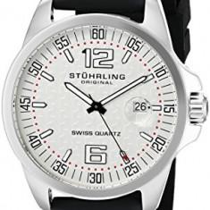Stuhrling Original Men's 219 331611 | 100% original, import SUA, 10 zile lucratoare a12107 - Ceas barbatesc Stuhrling, Quartz