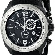 Swiss Legend Men's 21046-BB-01-SB Sprinter | 100% original, import SUA, 10 zile lucratoare a12107 - Ceas barbatesc Swiss Legend, Quartz
