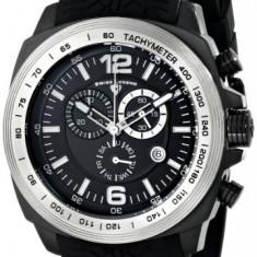 Swiss Legend Men's 21046-BB-01-SB Sprinter | 100% original, import SUA, 10 zile lucratoare a12107 - Ceas barbatesc Swiss Legend, Quartz