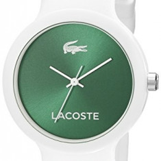 Lacoste Unisex 2020092 Goa Watch With | 100% original, import SUA, 10 zile lucratoare af22508 - Ceas unisex
