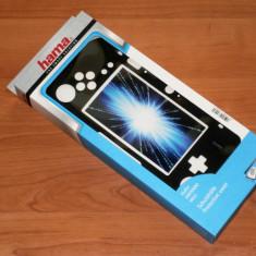Nintendo Wii U- Husa silicon pentru gamepad, noua