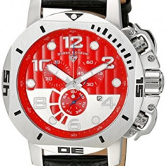Swiss Legend Men's 10537-05 Scubador | 100% original, import SUA, 10 zile lucratoare a12107 - Ceas barbatesc Swiss Legend, Quartz