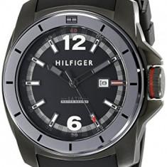 Tommy Hilfiger Men's 1791114 Cool | 100% original, import SUA, 10 zile lucratoare a12107 - Ceas barbatesc Tommy Hilfiger, Casual, Quartz