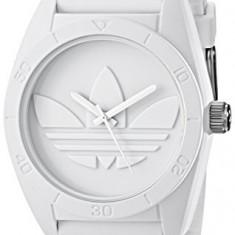 Adidas Unisex ADH6166 Santiago White Watch | 100% original, import SUA, 10 zile lucratoare af22508 - Ceas unisex