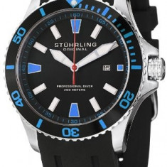 Stuhrling Original Men's 706 02 | 100% original, import SUA, 10 zile lucratoare a12107 - Ceas barbatesc Stuhrling, Quartz