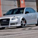 Prelungire bara fata Audi A4 B7 ABT AB look S4 Line RS4 Sline ver 3 - Prelungire bara fata tuning, A4 Avant (8ED, B7) - [2004 - 2008]