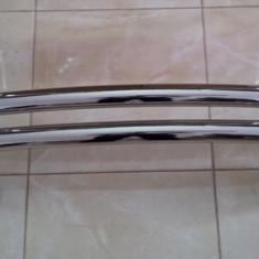 Bullbar compatibil Duster (spate) - Bullbar auto