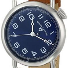 Swiss Legend Men's 11008-03-BGS Frontier | 100% original, import SUA, 10 zile lucratoare a12107 - Ceas barbatesc Swiss Legend, Quartz