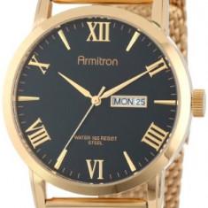 Armitron Men's 20 4923BKGP Amazon | 100% original, import SUA, 10 zile lucratoare a12107 - Ceas barbatesc Armitron, Quartz