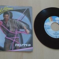 Colonel Abrams - Trapped (1985, MCA) Disc vinil single 7
