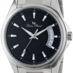 Lucien Piccard Men's 98660-11 Excalibur | 100% original, import SUA, 10 zile lucratoare a12107 - Ceas barbatesc Lucien Piccard, Casual, Quartz