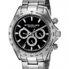 Stuhrling Original Men's 564 02   100% original, import SUA, 10 zile lucratoare a12107 - Ceas barbatesc Stuhrling, Quartz