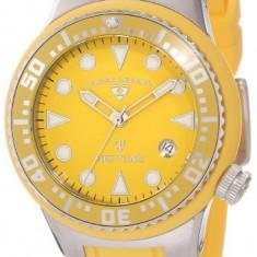 Swiss Legend Women's 11044D-07 Neptune Yellow   100% original, import SUA, 10 zile lucratoare af22508 - Ceas dama Swiss Legend, Casual, Quartz, Analog