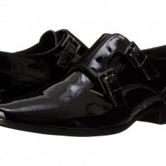 Mocasini Calvin Klein Bayard | 100% originali, import SUA, 9-10 zile lucratoare - Mocasini barbati